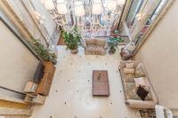 星河湾朗园+顶层复式+客厅挑高7.5米+130平大主卧+精装修8