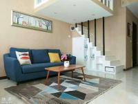 丰禾国际公寓 南向55平特价 采光好空间大总价低!