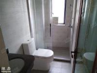 达进豪庭 78万 2室2厅2卫 精装修,住家精装修 有钥匙带