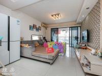 岭南印象 105万 3室2厅2卫 精装修,你可以拥有,理想的家!