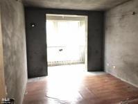 翠月嘉苑  毛坯大三房 中间楼层 位置好 送车库随时看房