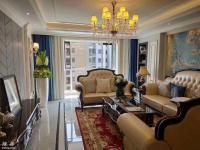花香漫城旁,尊重享受,高端奢华,70万豪装,带全套家具!