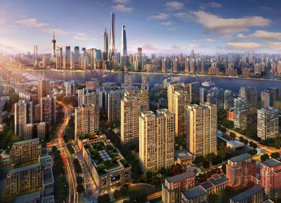 开发投资增速回落 二线城市房价领涨