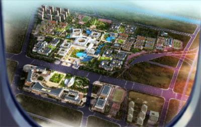 建可生长校园!山东第一医科大学整体规划设计出炉
