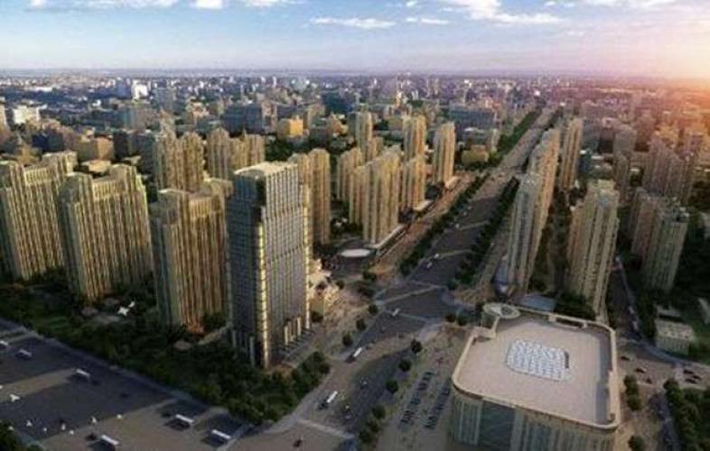緑宸·万华城