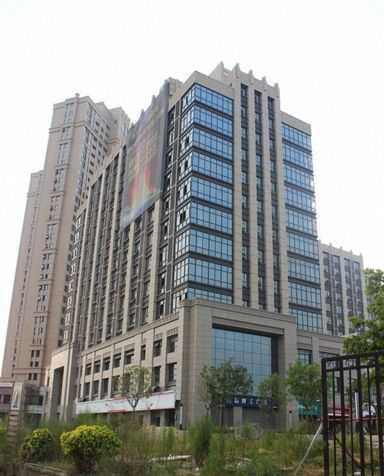 晋江高铁城