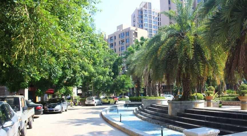华泰国际新城八期