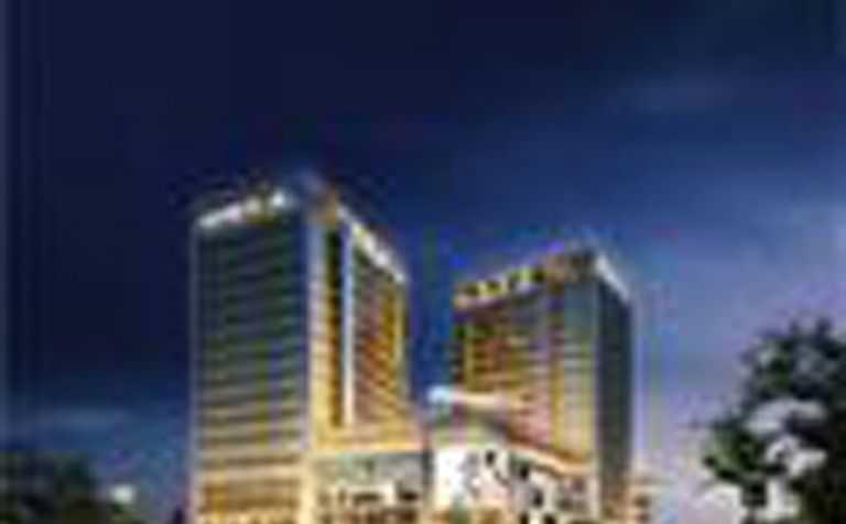 SOHO国际广场