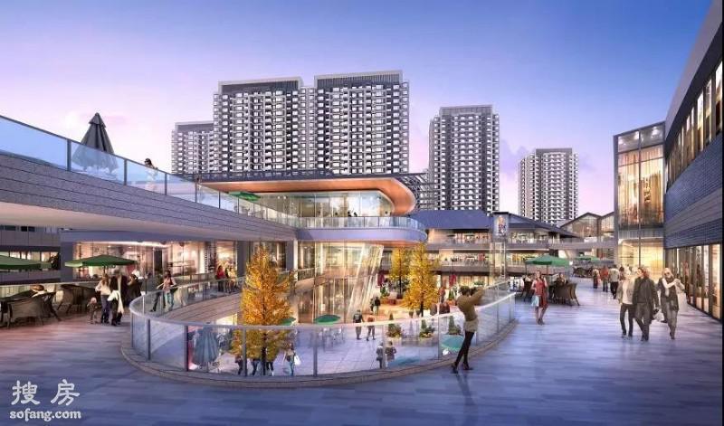 【万科未来广场】预计2021年3月底交房