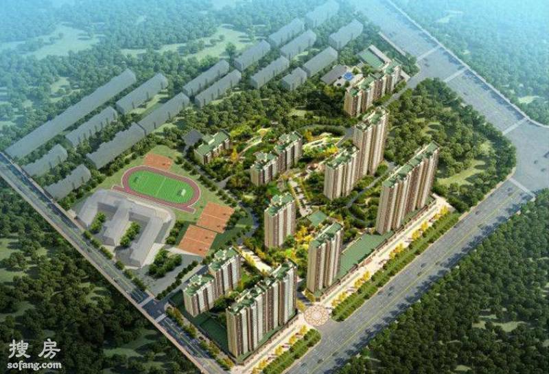 晋中碧桂园