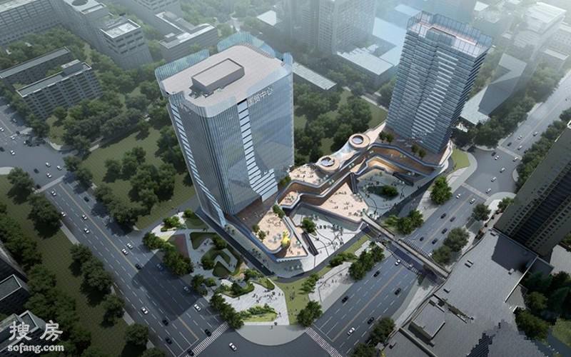 凤城国贸中心