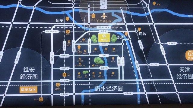 霸州准现房均3999送车位送地下室