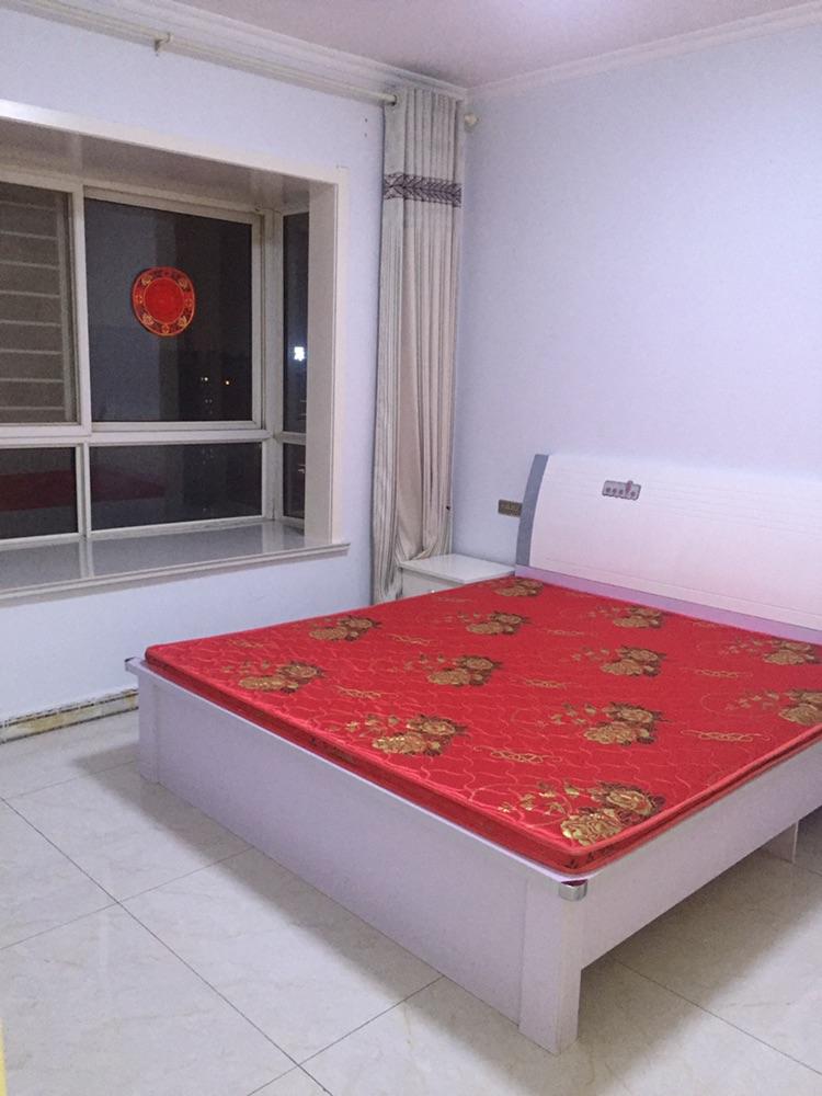 合租 丽彩·珠泉新城 2室1厅1卫