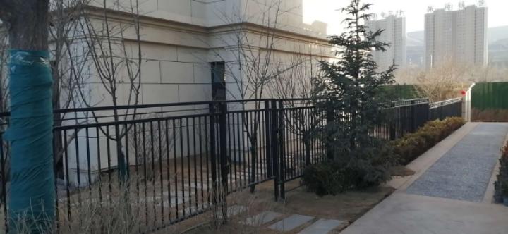 绿地湖语树 4室2厅3卫 10500万元