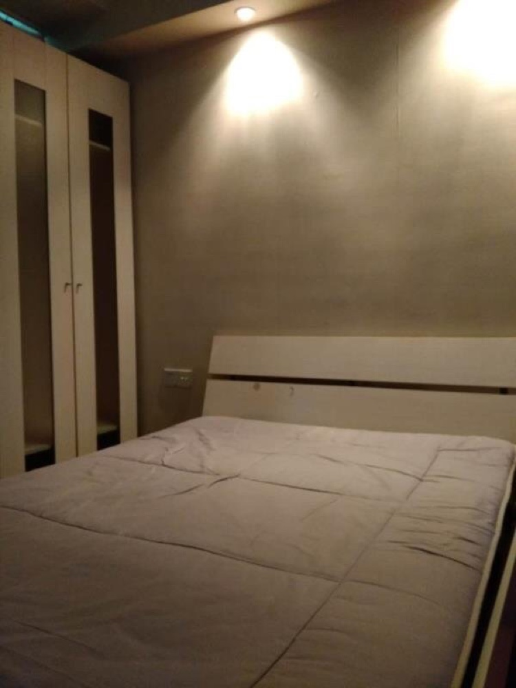 整租 天一豪景 1室1厅1卫 47㎡