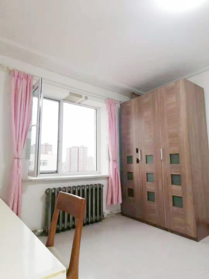 整租 高楼社区 2室1厅1卫 57㎡
