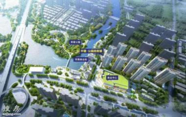 中建生态智慧城