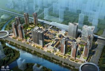 中国通号天聚广场