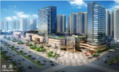 中港白金公寓