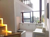涑河国际 精装复式公寓 均价7000!买 一层得两层 团购价